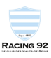 Racing 92 Rugby Paris