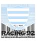 Racing 92 Rugby Paris